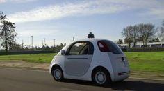 En el último año registraron 341 fallos de seguridad en el coche sin conductor de Google.