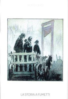 Milo Manara - Vol. 6, La Storia a Fumetti-138