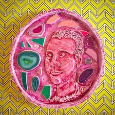 Artist Spotlight Series: Doug Meyer The William Meyer Cameo by Doug Meyer