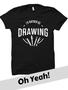 I love this shirt! Let's see, I'll wear it when I'm at faculty meetings, in-service, grocery shopping, doing laundry...I could go on forever!! #teacherlife #ad #tshirt #artist