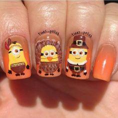 Minions! : )