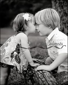 brother & sister....love this have to do with my 2
