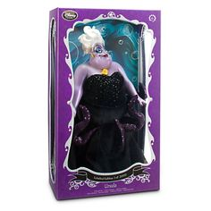 Limited Edition Ursula Doll - 17''
