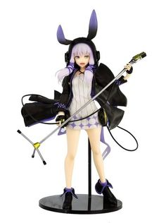 Vocaloid Yukari Yuzuki Rin 1/8 Scale Figure 1