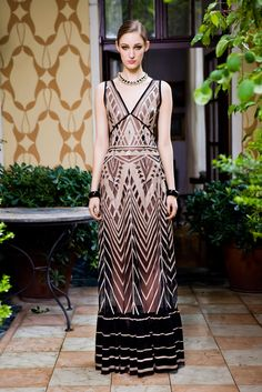 gorgeous! but I am not down with the sheer bottom, needs a nude lining. Resort 2013           Moschino