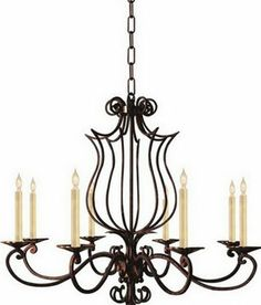 Antler featured chandelier with 6 lights rustic nursery antler featured chandelier with 6 lights rustic nursery pinterest featured lights and antlers aloadofball Image collections