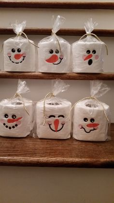 20 Amazing Christmas Craft Ideas for Joyful Christmas 20 Amazing Chr. - My Pins - 20 Amazing Christmas Craft Ideas for Joyful Christmas 20 Amazing Christmas Craft Ideas - Christmas In July, Christmas Design, Diy Christmas Gifts, Christmas Snowman, Christmas Projects, Christmas Ornaments, Christmas Stuff, Christmas Toilet Paper, Toilet Paper Crafts