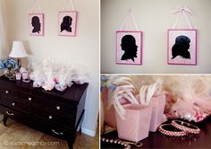 """Photo 10 of 18: Tea Party / Birthday """"American Girl Tea Party"""" 