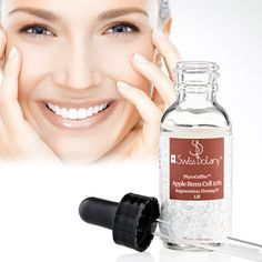 Could the extract from a rare Swiss apple REALLY get rid of your wrinkles? This humble apple is a big celebrity, with fans such as Michelle Obama, Helen Mirren and Jennifer Lopez.http://www.amazon.com/Swiss-Apple-Dramatically-Reduces-Wrinkles/dp/B00H8A2SY