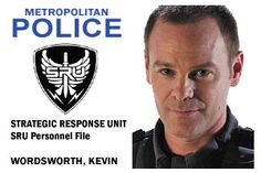 Kevin 'Wordy' Wordsworth Quotes From Novels, Literary Quotes, Book Quotes, Flashpoint Tv Series, Y Words, Flash Point, Keep The Peace, Old Shows, Words Worth