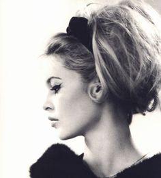 Brigitte Bardot - Hair!