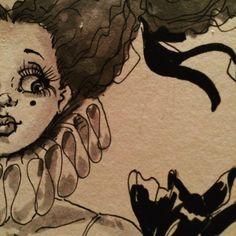 STUDIO LRCR - #art #illustration #arte #ilustração #ilustracion...
