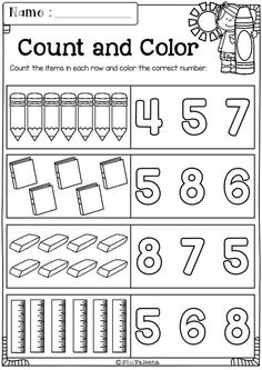 Morning Worksheets for Kindergarten. 20 Morning Worksheets for Kindergarten. September Morning Work for Kindergarten Reading Easy Kindergarten Addition Worksheets, First Grade Worksheets, Preschool Worksheets, Money Worksheets, Shapes Worksheets, Printable Worksheets, Printables, Preschool Learning Activities, Free Preschool