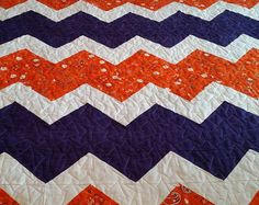 clemson quilt on Etsy, a global handmade and vintage marketplace.