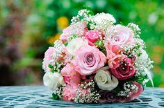 Un #hermoso #bouquet para la #novia mas #bella en el día de su #boda ... somos Todoboda Venezuela