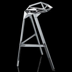STOOL ONE - HERMAN MILLER