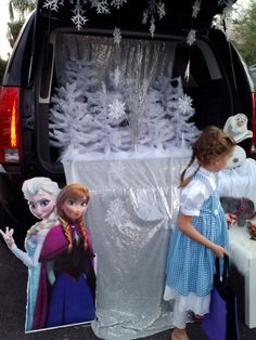 North Scottsdale United Methodist Church (NSUMC) will host its 18th Annual Trunk or Treat Festival from 4-6 p.m. on Sunday, October 30t  h in the NSUMC church parking lot located at 11735 North...