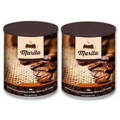 CAFÉ MARITA VERSÃO 3.0 100G - 2 LATAS PROGRAMA D40