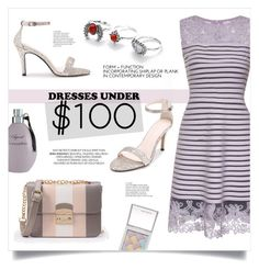 """Dresses Under $100"" by mahafromkailash ❤ liked on Polyvore featuring Hard Candy and Agent Provocateur"
