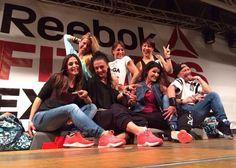 Reebok Girls