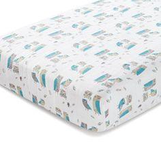 organic crib sheet - $39.95