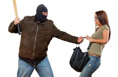 10 Self Defense Tips That Could Come In Handy For Women! #Selfdefense #Womensafety  #safety  #tips  #blog