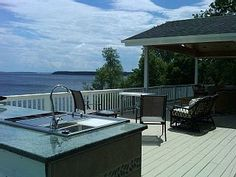 NEW!! - Breathtaking Lakefront Cliff Side Waterfront Beach Retreat, Near ValcourVacation Rental in Plattsburgh from @homeaway! #vacation #rental #travel #homeaway