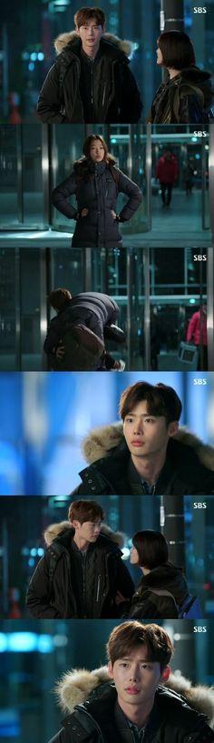 'Pinocchio' Lee Jong-seok, Park Shin Hye, Kim Young-kwang physical contact in the storm jealousy: Naver News