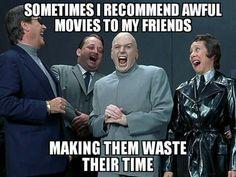 I swear it's a 9/10 movie