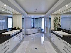 Gyönyörű fürdőszoba16 - fürdő / WC ötlet