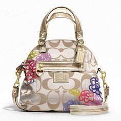 Making Panic Purchase Of #Coach #Handbags Is Beyond Amazing