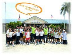 Yeah~!!  #爱华教 #马六甲 #星洲日报 #海鸥 #育新华小 #艺人 #口琴 #歌手 #keithvalentine #music #harmonica #artist #melaka #charity #students
