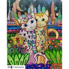 #gatosolivrodecolorir Instagram tagged photos - Pikore