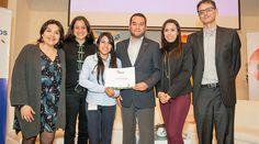 GM OBB del Ecuador recibe agradecimiento por voluntariado corporativo: http://automagazine.ec/