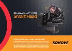 KONOVA Smart Head