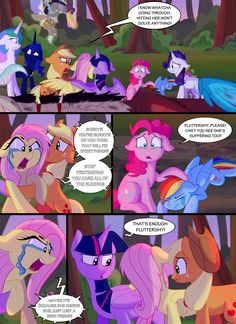 My Little Pony Characters, My Little Pony Comic, My Little Pony Drawing, My Little Pony Pictures, Mlp Memes, Disney Memes, Plant Zombie, Banana Bus Squad, Mlp Comics