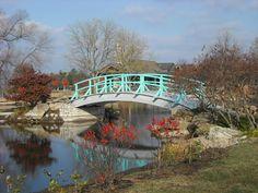 Cox Arboretum, OH