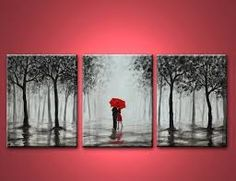 acrylic painting ideas - Google Search