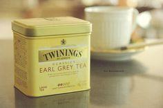 I'm in LOVE with Twinning's, Earl Grey | YUMMY!! #twinningtea #earlgrey