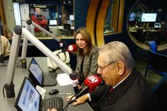 Rádio Base: Investimento no jornalismo leva Rádio Jovem Pan ao...