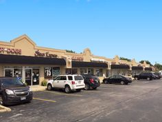 Great retail space available in Tinley Park!