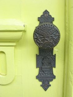 Look!: Victorian Details