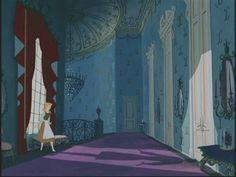 Mary Blair ~ Cinderella
