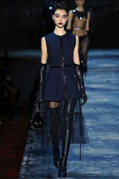 Marc Jacobs Herfst/Winter 2015-16 (5)  - Shows - Fashion