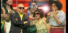 Regresa a la televisión ''De Noche con Manny Internacional'' - Diario Social RD