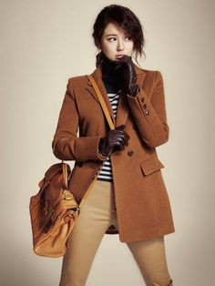 Yoon Eun Hye 尹恩惠. One of my favorite Korean actresses.