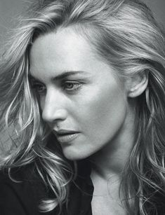 A classic beauty - Kate Winslet. Love so many of her style choices... especially as her style has matured and evolved.