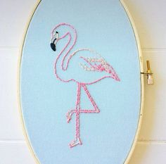 Hand Embroidery Inspiration