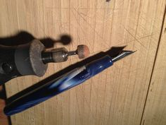 Flex modification to an Ahab DIY with a dreamer