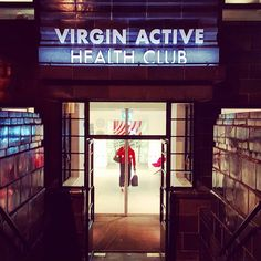 Back to the gym #training @virgin #towerhill #london #health #gym #fitness by mikamik_